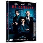 DVD Má Conduta