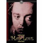 DVD Mad Love 1935 - as Mãos de Orlac