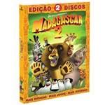 DVD Madagascar 2 (Duplo)