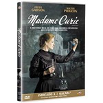 DVD - Madame Curie