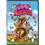 DVD - Madly Madagascar - Exclusivo