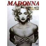 Dvd Madonna Best Hits - Collection