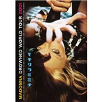 DVD - Madonna - Drowned World Tour 2001