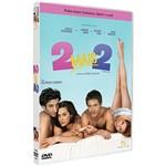 DVD - 2 Mais 2