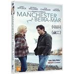 DVD Manchester à Beira Mar