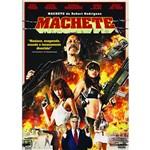 DVD Manchete