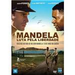 DVD - Mandela - Luta Pela Liberdade