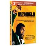 DVD - Mandela: o Caminho para a Liberdade