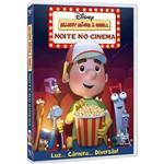DVD Manny Mãos à Obra - Noite no Cinema