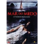 DVD Mar do Medo