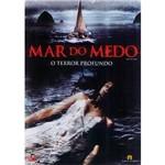 DVD Mar do Medo