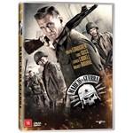 Dvd - Marcas da Guerra