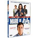 DVD Maré de Azar