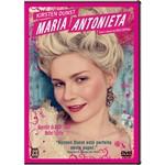 DVD Maria Antonieta - Sony