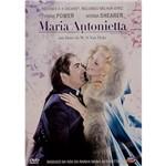 DVD - Maria Antonietta