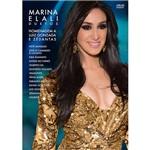 DVD Marina Elali - Homenagem a Luiz Gonzaga