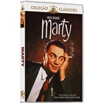 DVD Marty