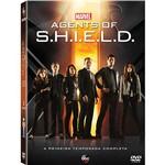 DVD - Marvel Agents Of S.H.I.E.L.D. - 1ª Temporada Completa