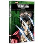 DVD - Marvel Anime: Wolverine - a Série Completa (2 Discos)