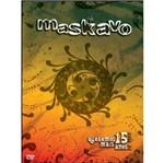 DVD Maskavo - Queremos Mais 15 Anos ao Vivo