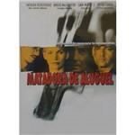 DVD - Matadora de Aluguel