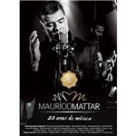 DVD - Maurício Mattar - 20 Anos de Música