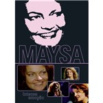DVD Maysa - Intensa Emoção