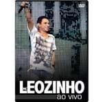 DVD Mc Leozinho