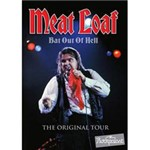 DVD Meat Loaf: Bat Out Of Hell