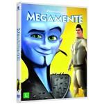 DVD Megamente Dw
