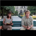 DVD Meia Noite em Paris