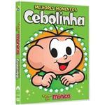 DVD Melhores Momentos Cebolinha