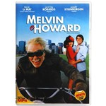 DVD Melvin e Howard