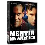 DVD Mentir na América