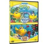 DVD Mergulha Olly Mergulha! - Vol.1 + Vol.2