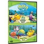 DVD Mergulha Olly Mergulha - Vol.3 (Discos 5 e 6)