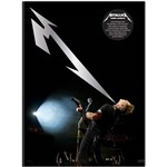 DVD Metallica - Quebec Magnetic (Duplo)