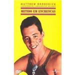 Dvd Metido em Encrencas - Matthew Broderick