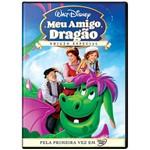 DVD Meu Amigo Dragão - Edição Especial