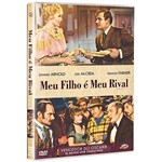 DVD - Meu Filho é Meu Rival