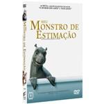 DVD Meu Monstro de Estimação