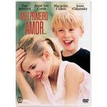 DVD Meu Primeiro Amor