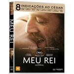 DVD Meu Rei