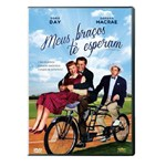 DVD Meus Braços te Esperam - Doris Day
