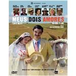 Dvd - Meus Dois Amores