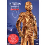 DVD Michael Jackson - History On Film Volume II