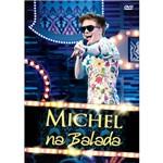 DVD Michel Teló: na Balada