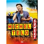 DVD - Michel Teló - Sunset