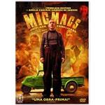 DVD Micmacs - um Plano Complicado