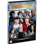 DVD - Mike & Molly - 3ª Temporada (3 Discos)